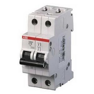 1P Miniature Circuit breaker 10A - 1SYS271113R0104