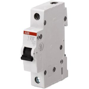 Circuit Breakers & Distribution Boards