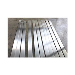 55Si7 Silicon Manganese Spring Steel Flat Bar - 1-300mm