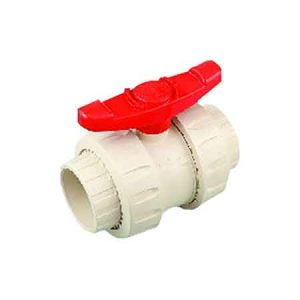 CPVC Ball Valves-(80 mm)