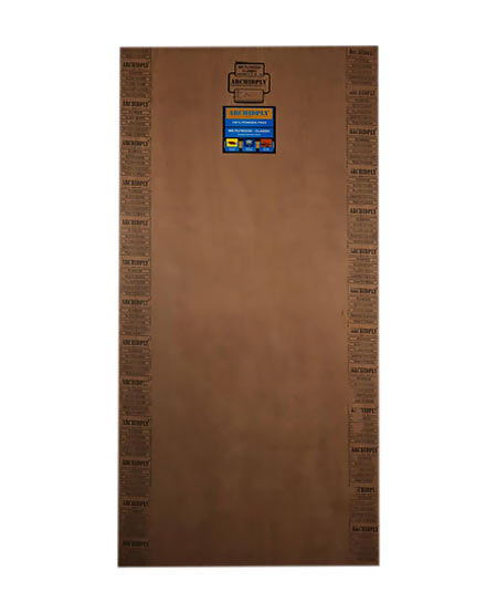 Classic MR Grade Plywoods- 12mm (8x4 ft)