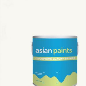 Decoprime Wall Primer - White (Solvent Based) ST - 1 Ltr