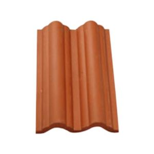 Double Piramid Roofing Tiles - 8x5 inch