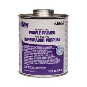 Flowline Purple Primer