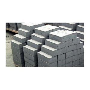 Fly-Ash-Bricks (230x100x75 mm)