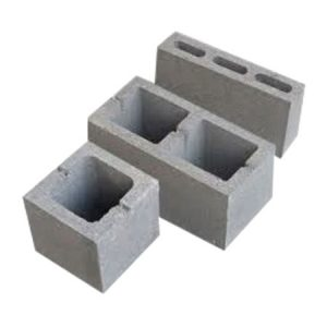Hollow-Concrete Block (190x190x390mm)