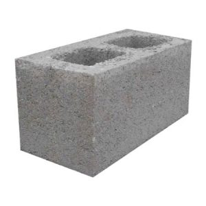 Hollow-Concrete Block (190x90x390mm)