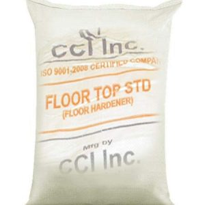 Industrial Floor Top Std (25Kg)
