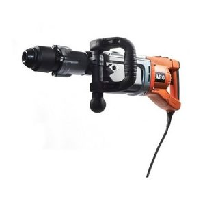 Power Tools SDS Max Large Demolition Hammer (1600W) - PM 10 E