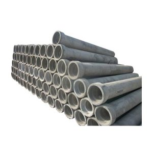 RCC Cement Pipes (5-20 metre)