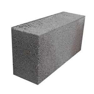 Solid Concrete Blocks - 6 Inches