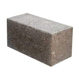 Solid Concrete Blocks - 8 Inches