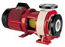 Water Pumps & Motors