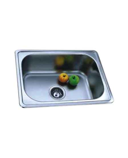 645A Kitchen Sink