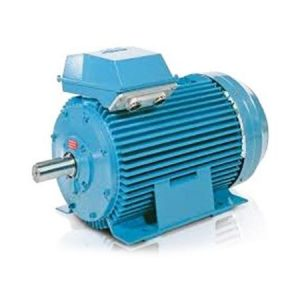 E2BA100L6 Totally Enclosed Fan Cooled Squirrel Cage Motor, Frame E2BA100L6, Power 2hp, Speed 1000rpm