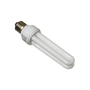 Osram CFL Bulbs (14W) - White