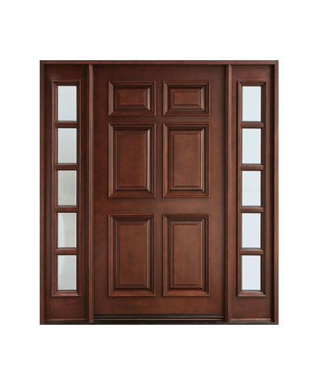 Wooden Doors & Windows