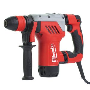 L Shaped SDS Plus Rotary Hammer Drills